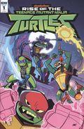 Rise of the Teenage Mutant Ninja Turtles (2018 IDW) 1RI