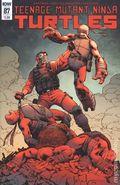 Teenage Mutant Ninja Turtles (2011 IDW) 87A