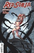 Red Sonja (2016) Volume 4 22B