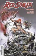 Red Sonja (2016) Volume 4 22C