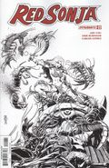Red Sonja (2016) Volume 4 22H