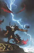 Thor (2018 5th Series) 6D