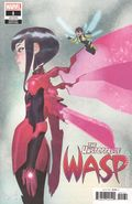 Unstoppable Wasp (2018) 1B