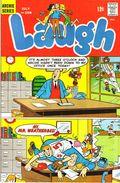 Laugh Comics (1946 1st Series) 208