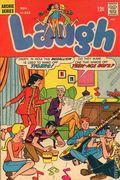 Laugh Comics (1946 1st Series) 212