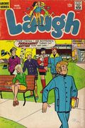 Laugh Comics (1946 1st Series) 216