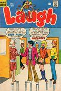 Laugh Comics (1946 1st Series) 217