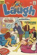 Laugh Comics (1946 1st Series) 218