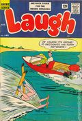 Laugh Comics (1946 1st Series) 149