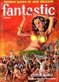 Fantastic (1952-1980 Ziff-Davis/Ultimate) [Fantastic Science Fiction/Fantastic Stories of Imagination] Vol. 7 #10