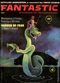 Fantastic (1952-1980 Ziff-Davis/Ultimate) [Fantastic Science Fiction/Fantastic Stories of Imagination] Vol. 10 #5