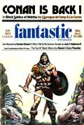 Fantastic (1952-1980 Ziff-Davis/Ultimate) [Fantastic Science Fiction/Fantastic Stories of Imagination] Vol. 22 #5