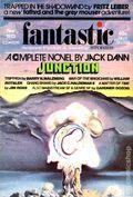 Fantastic (1952-1980 Ziff-Davis/Ultimate) [Fantastic Science Fiction/Fantastic Stories of Imagination] Vol. 23 #1