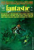Fantastic (1952-1980 Ziff-Davis/Ultimate) [Fantastic Science Fiction/Fantastic Stories of Imagination] Vol. 24 #3