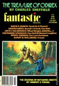 Fantastic (1952-1980 Ziff-Davis/Ultimate) [Fantastic Science Fiction/Fantastic Stories of Imagination] Vol. 27 #2