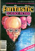 Fantastic (1952-1980 Ziff-Davis/Ultimate) [Fantastic Science Fiction/Fantastic Stories of Imagination] Vol. 27 #5