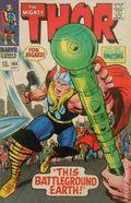 Thor (1962-1996 1st Series) UK Edition 144UK