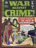 War Against Crime HC (1993 Russ Cochran) 2-1ST