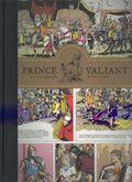 Prince Valiant HC (2009-Present Fantagraphics) 14-1ST