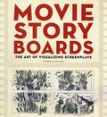 Movie Story Boards HC (2013) The Art of Visualizing Screenplays 1-1ST