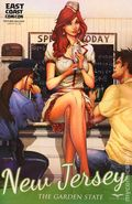 Grimm Fairy Tales (2016 2nd Series) 5ECCC