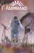 Farmhand (2018 Image) 1OMC