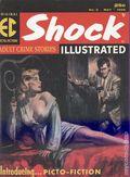 Shock Illustrated HC (2006 Gemstone) 1-1ST