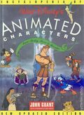 Encyclopedia of Walt Disney's Animated Characters HC (1998 Hyperion) Third Edition 1-1ST