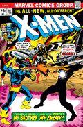 Uncanny X-Men (1963 1st Series) 97