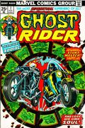 Ghost Rider (1973 1st Series) 7