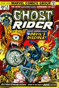 Ghost Rider (1973 1st Series) 8