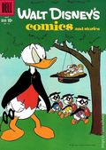 Walt Disney's Comics and Stories (1940 Dell/Gold Key/Gladstone) 224