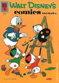 Walt Disney's Comics and Stories (1940 Dell/Gold Key/Gladstone) 258