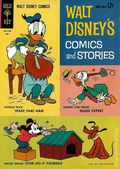 Walt Disney's Comics and Stories (1940 Dell/Gold Key/Gladstone) 272