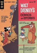 Walt Disney's Comics and Stories (1940 Dell/Gold Key/Gladstone) 274