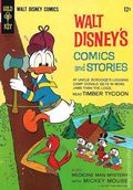 Walt Disney's Comics and Stories (1940 Dell/Gold Key/Gladstone) 295