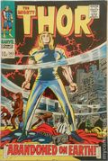 Thor (1962-1996 1st Series) UK Edition 145UK