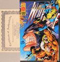 Wolverine (1988 1st Series) 90DFSIGNED