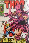 Thor (1962-1996 1st Series) UK Edition 168UK