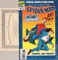 Amazing Spider-Man (1963 1st Series) 388DF.SIGNED.B