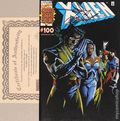 X-Men (1991 1st Series) 100I.DFSIGNED