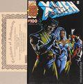 X-Men (1991 1st Series) 100DF.B.SIGNED