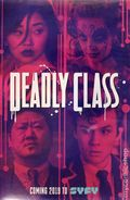 Deadly Class (2013) 1SDCC