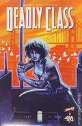 Deadly Class (2013) 1CBLDF