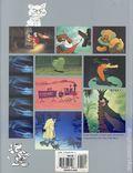 Walt Disney's Nine Old Men & the Art of Animation HC (2001 Disney Editions) 1-REP