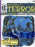 Tales of Terror HC (2006 Gemstone) 1-1ST