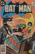 Batman (1940) Mark Jewelers 368MJ
