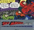 Sky Masters of the Space Force The Complete Dailies HC (2017 Hermes Press) 1-1ST