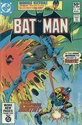 Batman (1940) 338