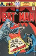 Batman (1940) Mark Jewelers 267MJ